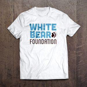 White Bear Foundation T-Shirt